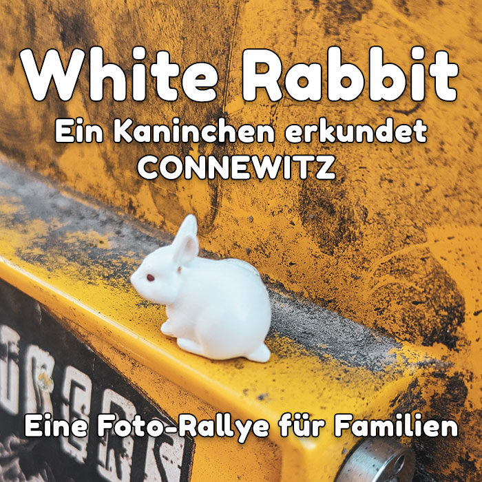 Foto-Rallye – Leipzig, Connewitz