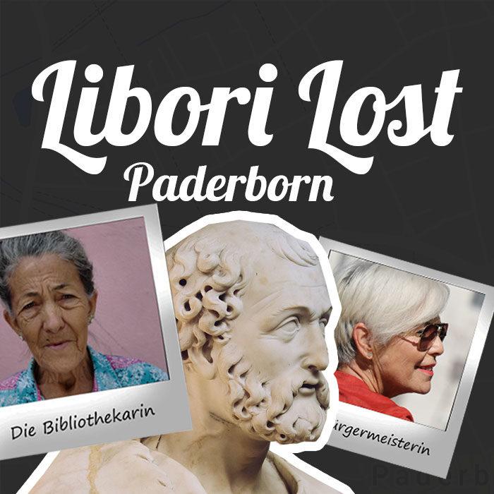 Libori Lost – Paderborn