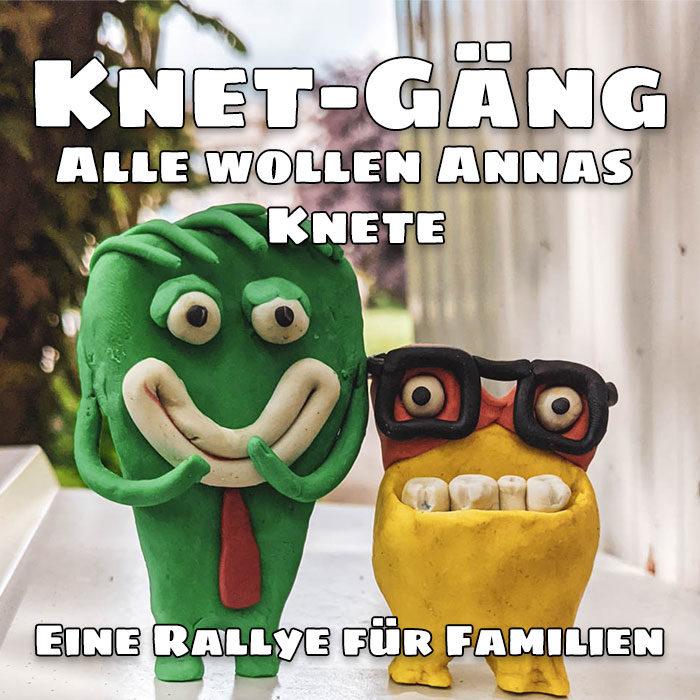 Knet-Rallye – Leipzig, Agra-Park